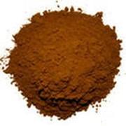 Какао-порошок фото