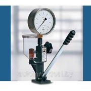Прибор для проверки форсунок Bosch EPS 100 (Германия)