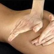 Шведский холистический массаж фото