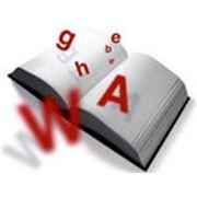 Редактирование корректура набор и распознавание текстов фото