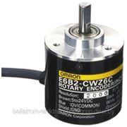 Датчик вращения E6C2-CWZ1X 2000P/R 2M OMS фото