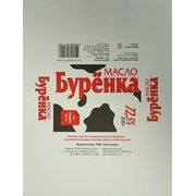 Печать на пленках (полипропиленовых полиэтиленовых фольга) фото
