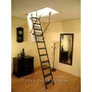 """Чердачные лестницы """"Oman"""" ("""