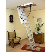 Чердачная лестница Oman Alu Profi