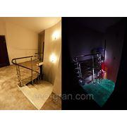 Лестница из искусственного камня фотография