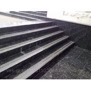 Гранитные ступени в Одессе