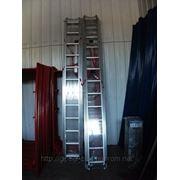 Продажа лестниц,стремянок в Симферополе фото