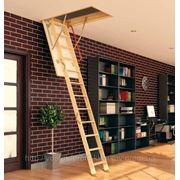 Чердачная лестница FAKRO Komfort LWK-305 трёхсегментная