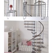 Лестница винтовая Arke Kloe 140 см фото