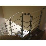 Модульные лестницы по индивидуальному заказу фото