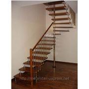 Цены на лестницы.