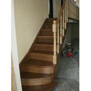 Деревянная лестница симферополь