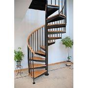 Винтовая лестница LV-00015