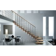 Маршевая лестница GAMMA