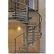 Винтовые лестницы, артикул 01-04-0008