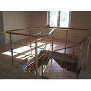 Винтовые лестницы на заказ фото