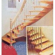 Бескосоурные (висячие) лестницы фото