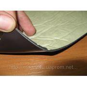 Виниловый магнит на подложке с клеем 1х0.62 м фото