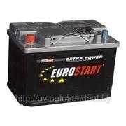 Аккумуляторы EUROSTART 60-480L фото