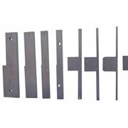 Комплект шаблонов для электроаппаратов тепловозов ШЭТ-ЧМЭ3-2,0-26,0 фото