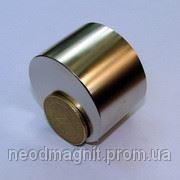 Магнит D55*H35 фото