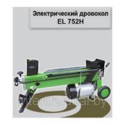 Дровокол (электроколун) ZIGZAG EL 752 H фото