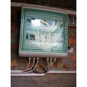 Автоматизированная система подачи и распределения воды в коттедже фото