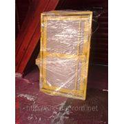 Потайной люк невидимка под покраску 500х800х50 мм фото