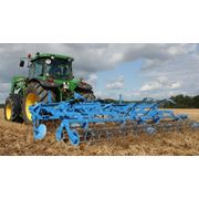 Культивацияподготовка почвы посеввнесение жидких удобрений и другие услуги в сельском хозяйстве фотография