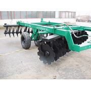 Дискование почвы и другие сельскохозяйственные услуги