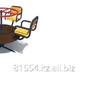 6505 Карусель Штурвал фото