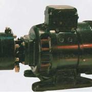 Электроприводный насос 465К. фото