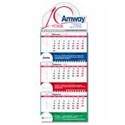 Календарь настенный 2014 фото