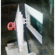 Потайной люк невидимка под плитку 200х900 мм фото