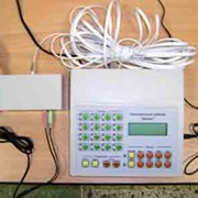 Кабинет лингафонный мобильный «Диалог-М» фото