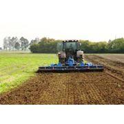 Посевные работы зерновых технических культур фото