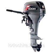 Suzuki DT15S фото