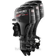 Suzuki DF50ATL фото