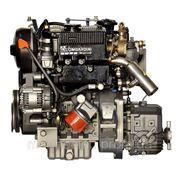 Стационарный лодочный мотор Lombardini LDW 502 M (13 л.с.) фото