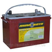 Гелевый аккумулятор Minn Kota 27-GEL (91Ah) фото