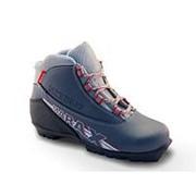 Лыжные ботинки Marax (Крепл.nnn) MXN-300 р. 40 фото