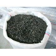 Переработка семян подсолнечника. фото