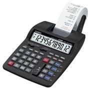 Калькулятор с функцией печати фото