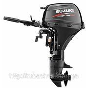 Подвесной лодочный мотор suzuki (сузуки) DF 20AS фото