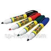 Смываемый маркер Dura Ink Dry Erase фото