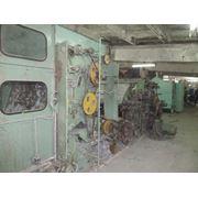 Монтаж ремонт пусконаладка текстильного оборудования. фото