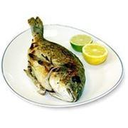 Рынок рыбы и морепродуктов 2013