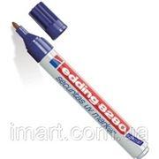 Маркер ультрафиолетовый для любой поверхности Edding E-8280 фото
