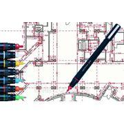 Рапидограф (профессиональный) 9070 Centropen фото