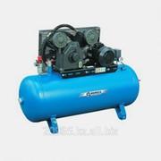 Поршневой компрессор с электродвигателем СБ4/Ф-270.LB75В фото